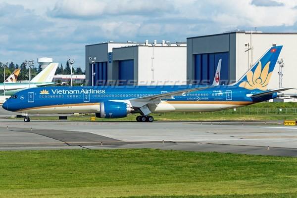 Rốt ráo thiết lập đường bay thẳng Việt Nam – Hoa Kỳ