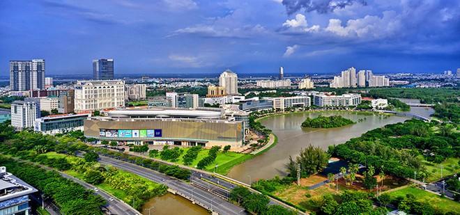 """Các ông chủ châu Á """"hãm"""" vốn vào địa ốc, thị trường Việt Nam ra sao?"""