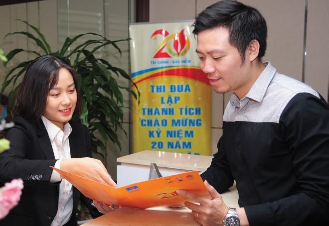 Doanh nghiệp bảo hiểm nỗ lực nâng hạng rating