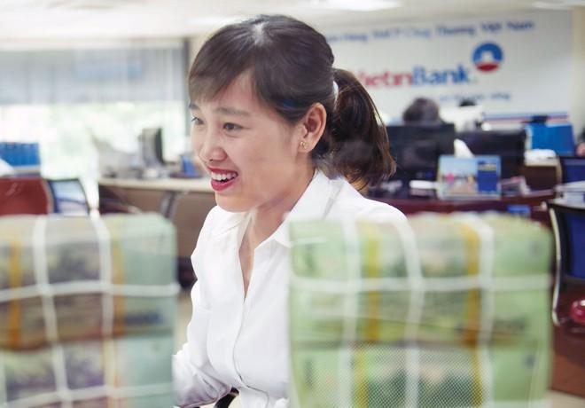 Quý I, bức tranh sáng về hiệu quả ngân hàng