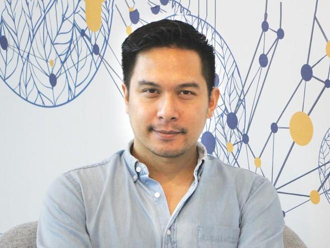 Lâm Trần, CEO Wisepass: Biến nhà cung cấp thành khách hàng