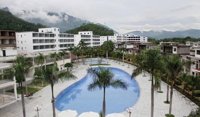 Bất động sản Nha Trang đón sóng dự án nghỉ dưỡng
