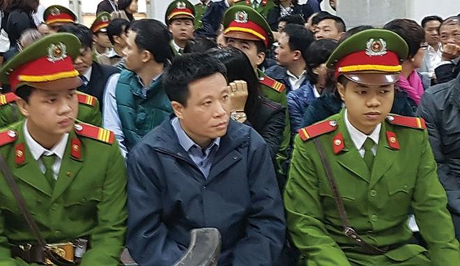 Đại án Oceanbank: Vì sao Phạm Công Danh là đồng phạm với Hà Văn Thắm?