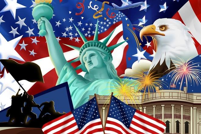 10 yếu tố then chốt giúp nước Mỹ luôn giàu nhất thế giới