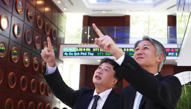 Thị trường chứng khoán tràn đầy cơ hội