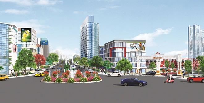 5 lý do giúp Mega City chinh phục khách hàng
