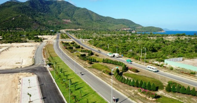 Thủ tướng đồng ý thu hồi Dự án Khu công nghiệp Nam Cam Ranh – Khánh Hòa