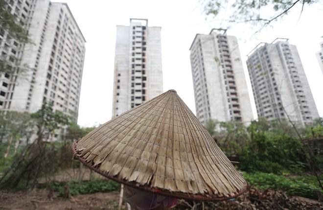 Thị trường bất động sản: Những điểm nghẽn pháp lý