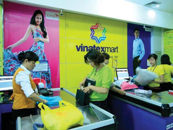 Vinatex muốn tìm nhà đầu tư vốn lớn