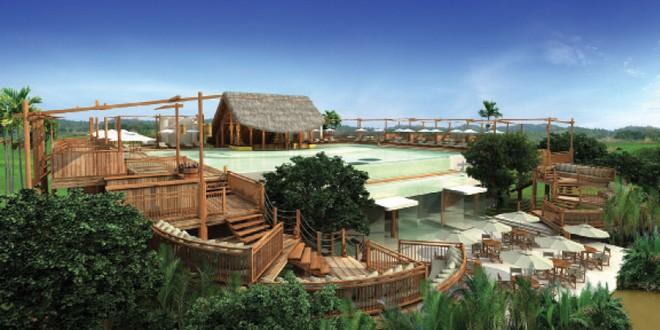 Ninh Vân Bay lại gặp hạn
