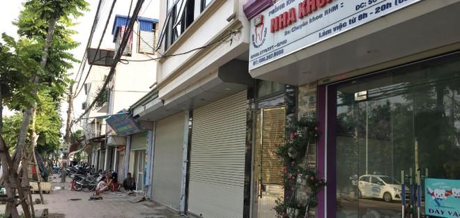 Thu hồi đất tại phường Vĩnh Tuy: Nhập nhèm hiện trạng đất dự án