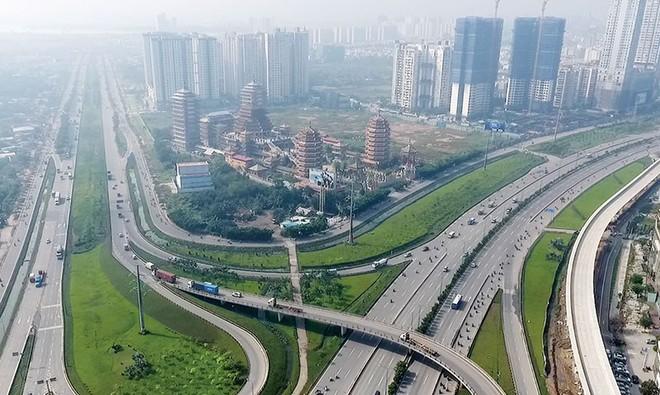 Bất động sản TP.HCM, khu Đông dậy sóng dự án mới