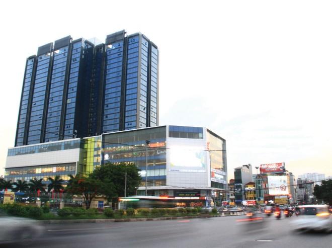 FDI đổ vào bất động sản: Hai mặt lượng - chất