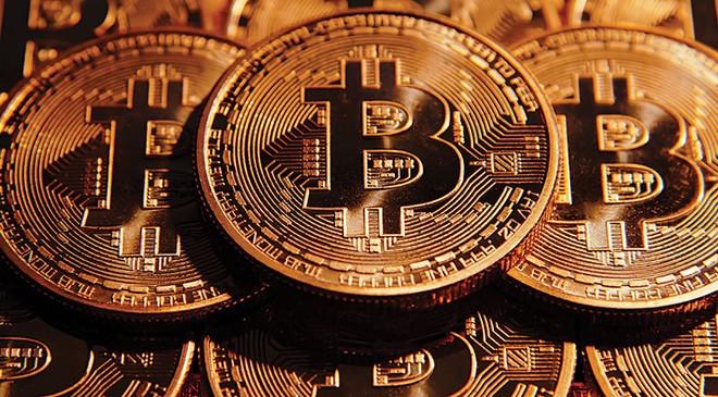 Tiền điện tử ngày càng chứng tỏ sức hấp dẫn
