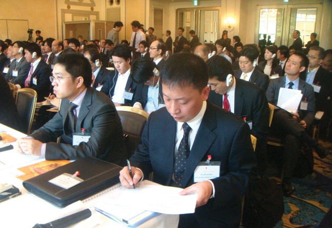 Vốn Nhật chọn doanh nghiệp Việt trên sàn