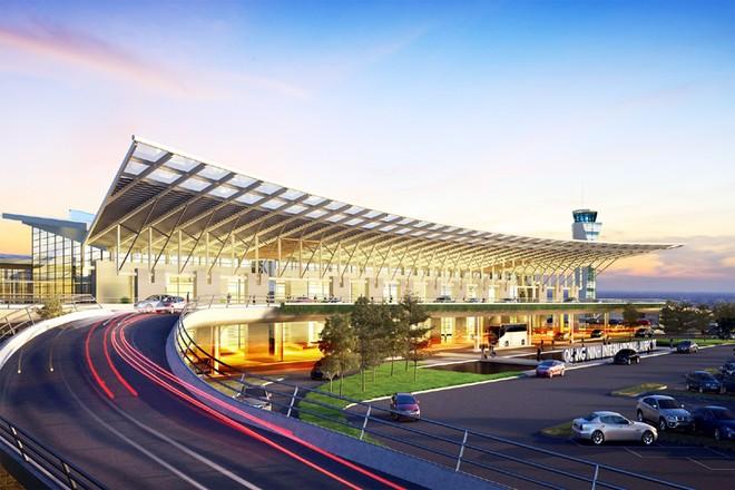 Cần 41.000 tỷ đồng đầu tư cho các cảng hàng không đến năm 2021