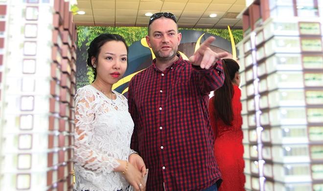 Cởi trói cho người nước ngoài mua nhà tại Việt Nam: Vẫn phải chờ