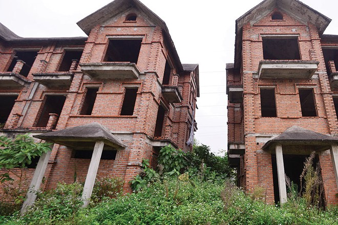 Đánh thuế căn nhà thứ 2, phải có cách làm hợp lý