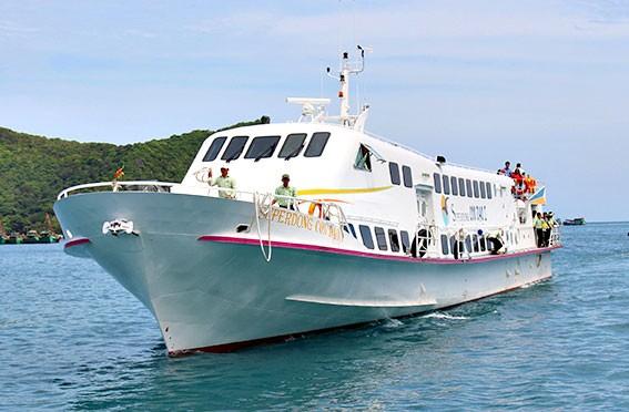 Superdong Kiên Giang sẽ khiếu nại cơ quan thuế