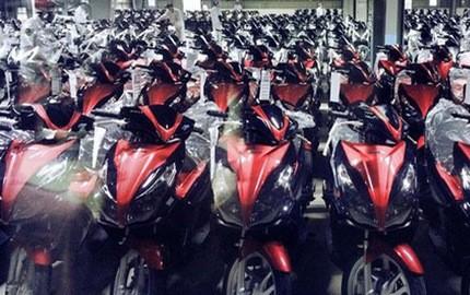 Hà Nội phê duyệt đề án hạn chế xe máy, dừng hoạt động trên địa bàn các quận vào năm 2030