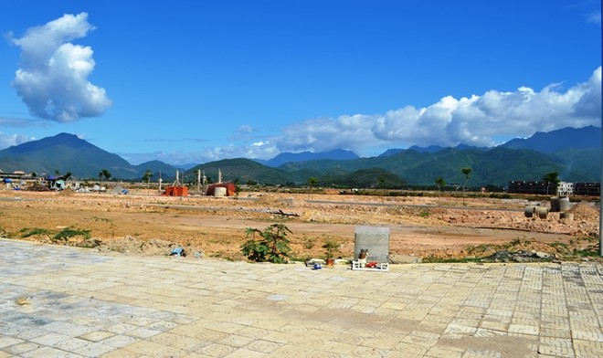 Rủi ro tiềm ẩn khi đầu tư đất nền Tây Bắc Đà Nẵng theo hiệu ứng tin đồn