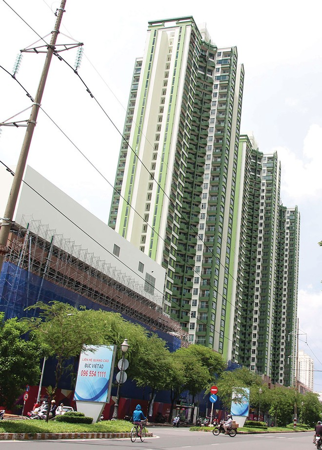 Long đong số phận những dự án Vạn Thịnh Phát thâu tóm