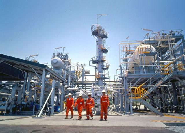 AES (Mỹ) muốn bắt tay PV Gas đầu tư Nhà máy nhiệt điện khí Sơn Mỹ 2