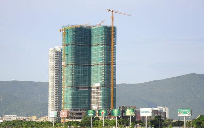 Đà Nẵng - Thành phố condotel
