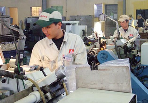 Hà Nội hoàn tất thoái vốn tại Xích Líp Đông Anh