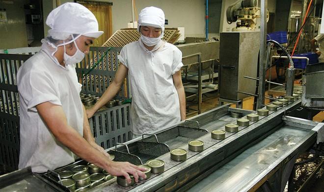 Báo động năng suất lao động doanh nghiệp ngoài nhà nước
