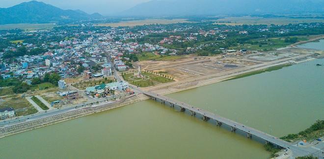 Bất động sản Tây Nha Trang tăng giá nhờ tiềm năng phát triển du lịch