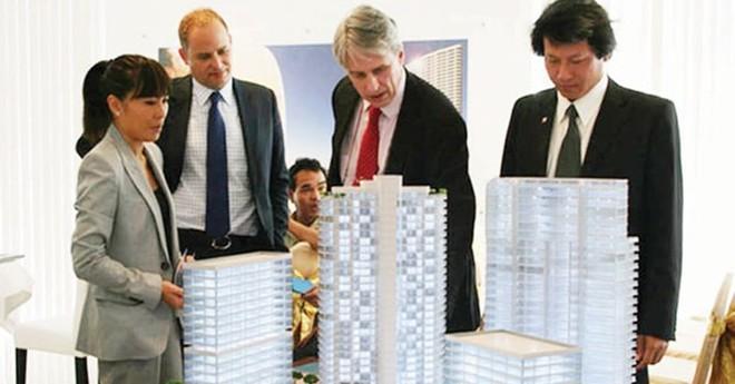 Người nước ngoài được mua tối đa 30% nhà trong đặc khu kinh tế
