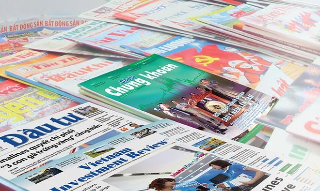 Truyền thông ở đâu trong hệ sinh thái quản trị doanh nghiệp?