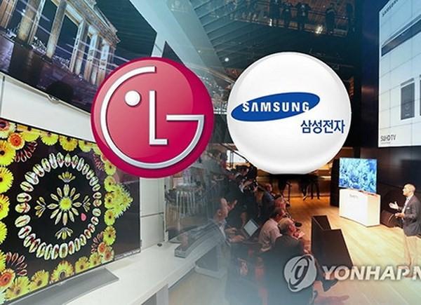 Samsung và LG đầu tư 9,2 tỷ USD phát triển công nghệ tiên tiến cho điện thoại, thiết bị gia dụng