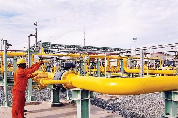 Dự thảo Nghị định kinh doanh khí sẽ được trình Chính phủ trong một vài ngày tới