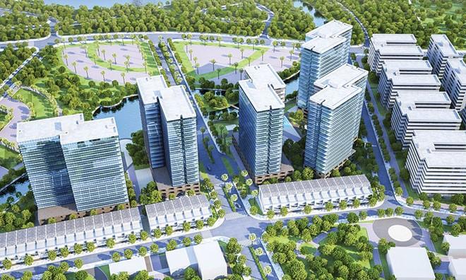 Nam Long chi 35,5 tỷ đồng tiền cổ tức đợt 1 năm 2017