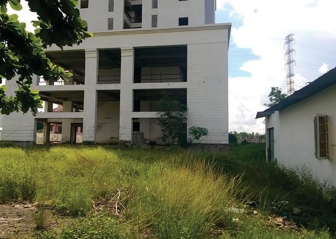 """Kết luận vụ 1 căn hộ Gia Phú bán cho nhiều người: Người dân chưa """"tâm phục"""""""