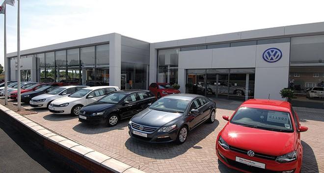 """Bê bối khí thải tiếp tục """"ám"""" Volkswagen"""