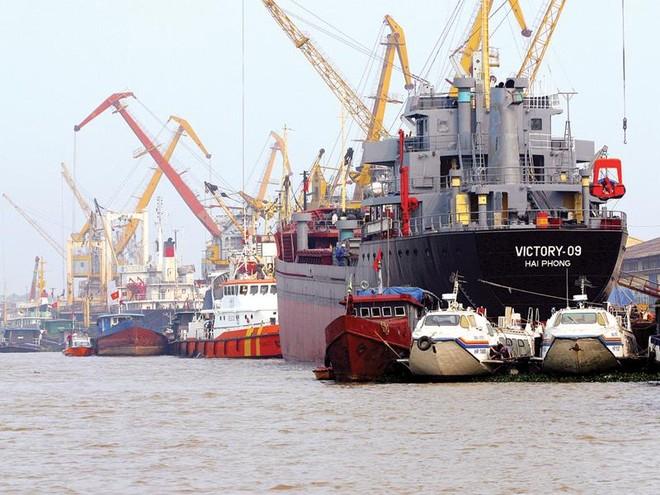 Đến ngành than cũng chê.... đội tàu biển Việt Nam