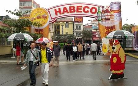 BHN giảm vốn góp ở Công ty bao bì Habeco