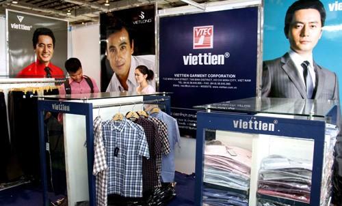 May Việt Tiến bán công ty con cho đối tác ngoại