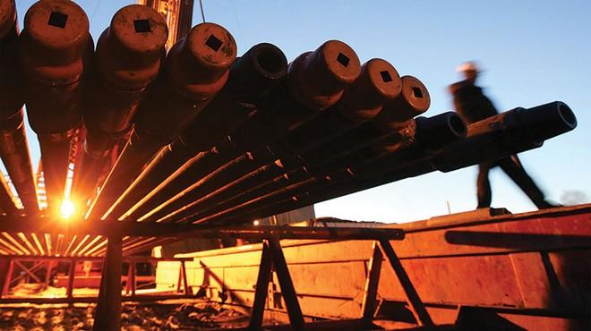 Các siêu dự án hóa dầu của Trung Quốc chuẩn bị khuấy động thị trường