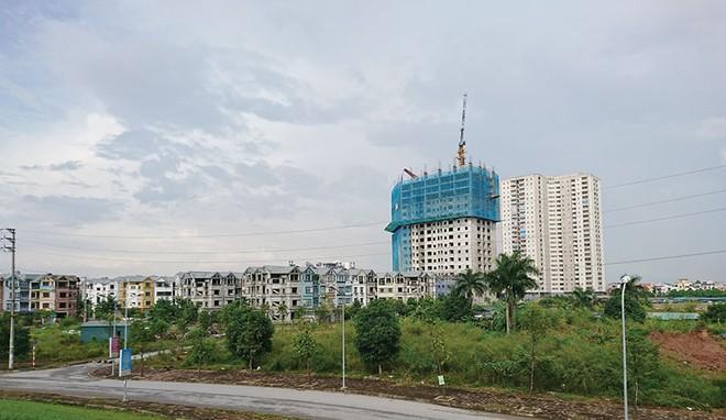 """Bất động sản phía Đông Hà Nội triển vọng """"lên đời"""" nhờ những cây cầu tỷ đô"""