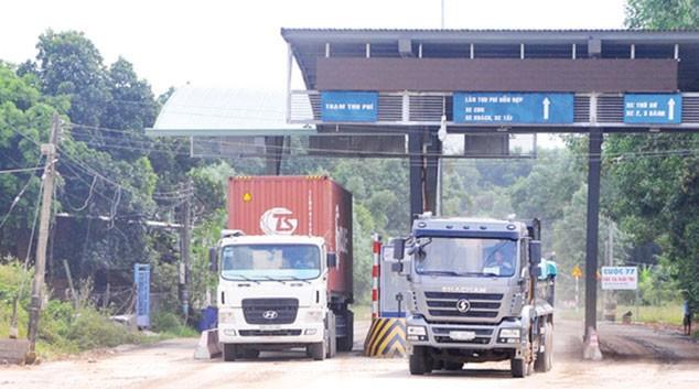 Thông xe đường vào mỏ đá Tân Cang: Tin vui cho người dân xã Phước Tân, Biên Hòa