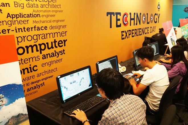 Đến năm 2020, Việt Nam thiếu hơn 500.000 nhân lực công nghệ thông tin