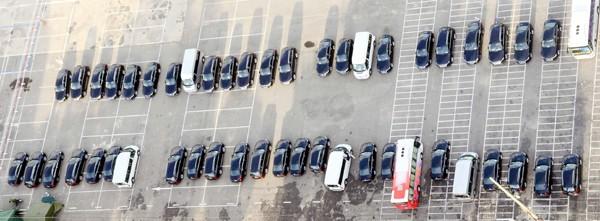 Đà Nẵng: Sử dụng tạm cảng Sông Hàn làm nơi đỗ xe phục vụ APEC 2017