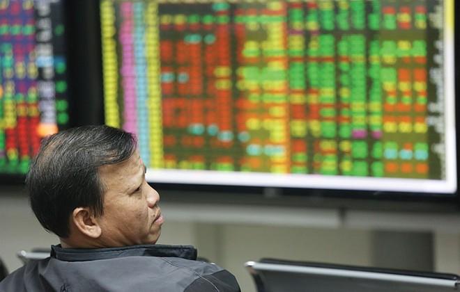 Thấy gì từ cổ phiếu bị cắt margin?