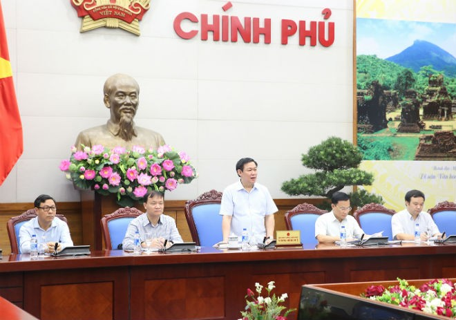 Phó Thủ tướng yêu cầu cố gắng giảm phí tại một nửa số trạm BOT đã quyết toán