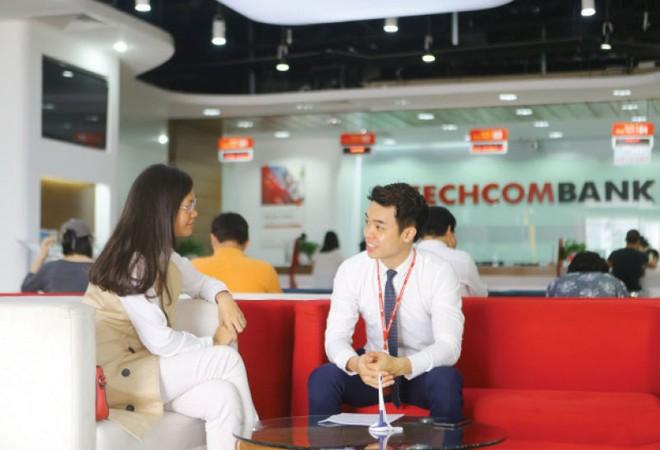 Với Techcombank, Fintech là cánh tay nối dài
