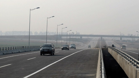 Core8 muốn tự bỏ tiền thay thế hệ thống chiếu sáng trên cao tốc Hà Nội - Thái Nguyên và TP.HCM -  Trung Lương